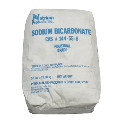 Sodium Bicarbonate 25kgs Alkalinity Up Plus Baking