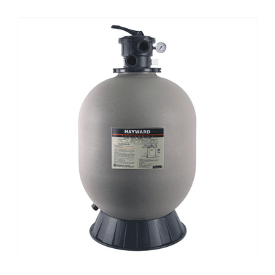 Hayward S270t Top Mount Sand Filter 27 17 1m3 H Complete